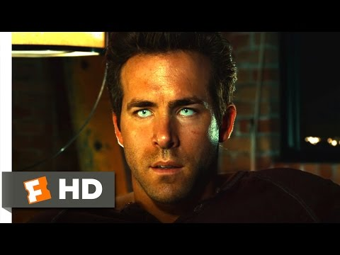 Green Lantern - The Oath Scene (2/10) | Movieclips