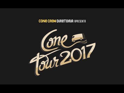Cone Tour 2017 ep 8 - Belo Horizonte.