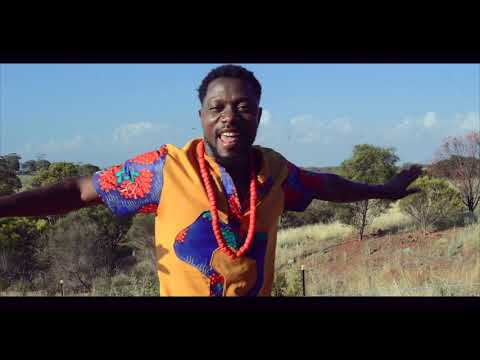 GBANLAY BY HARISON LAYWEH //NEW LIBERIAN MUSIC// DIRECTED BY ISAAC ZEOGAR