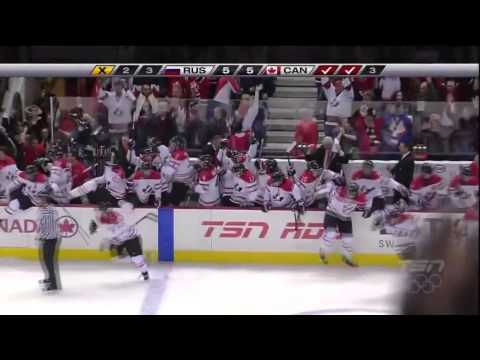 CCR199 - Final Project: Top 5 Canadian Hockey Heroes