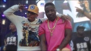 Troy Ave Ft Ma$e, T.I. & Puff Daddy - Your Style (Remix) @ChaseNCashe (New CDQ Dirty NO DJ)