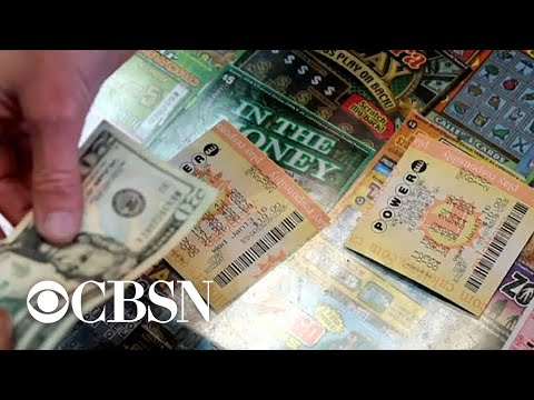 Powerball jackpot climbs to $750 million dollars in 4th largest jackpot in U.S. history