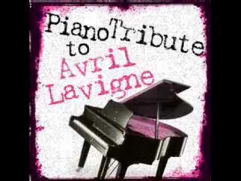 Complicated-  Avril Lavigne Piano Tribute