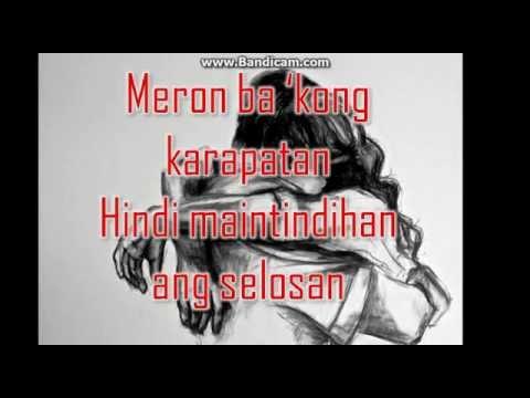 Kung Mababalik Ko Lang by Julie Anne San Jose (Lyrics)