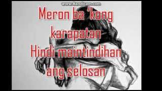 Repeat youtube video Kung Mababalik Ko Lang by Julie Anne San Jose (Lyrics)