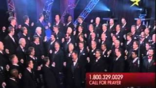 Vocal Majority Armed Forces Medley