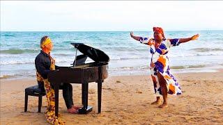 JERUSALEMA - PIANO and VOCAL Cover видео