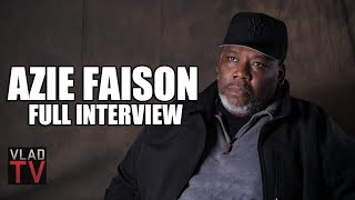 Video Azie Faison (Full Interview) download MP3, 3GP, MP4, WEBM, AVI, FLV September 2017