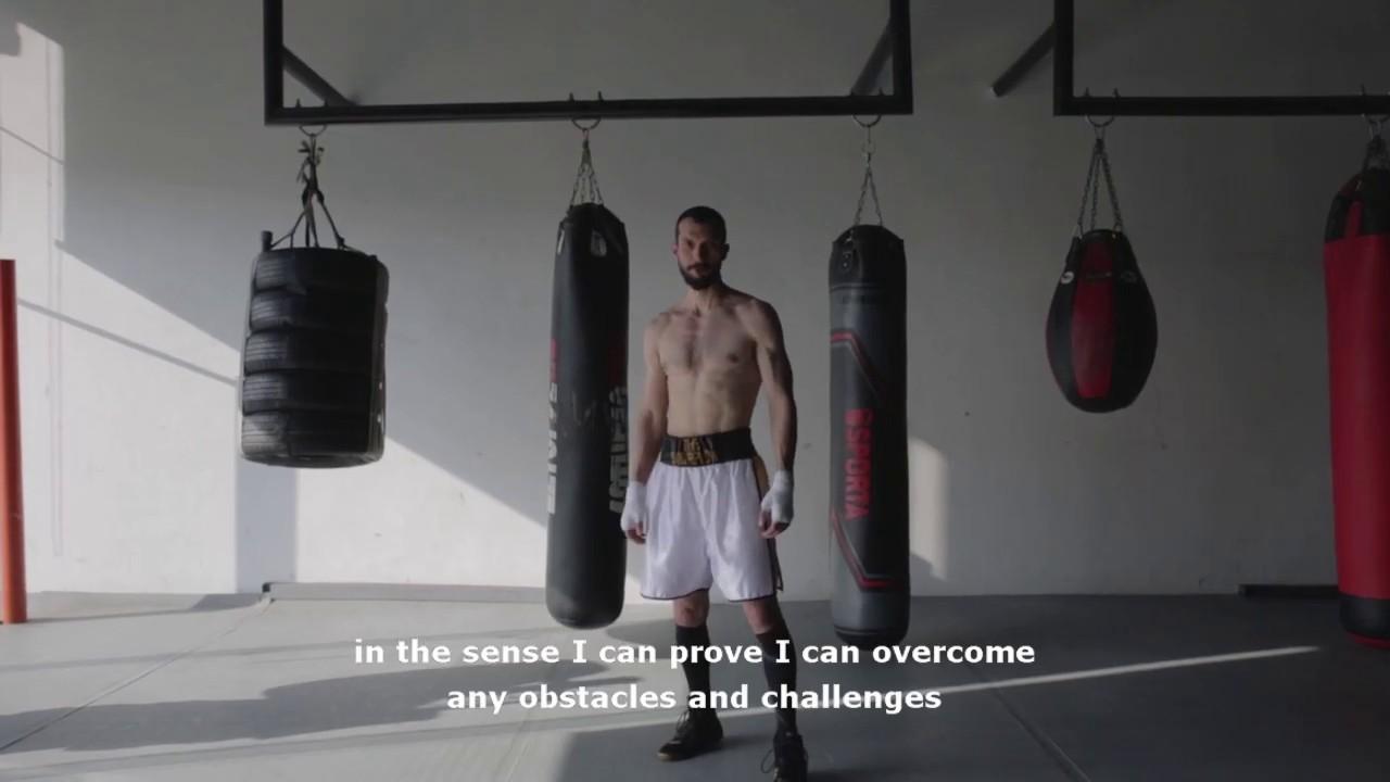 Boxing in Saudi Arabia