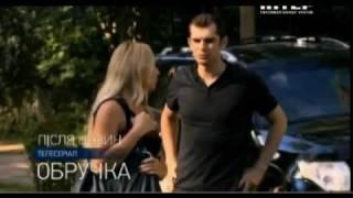 "Константин Демидов в сериале ""ДАР"" (2011)"