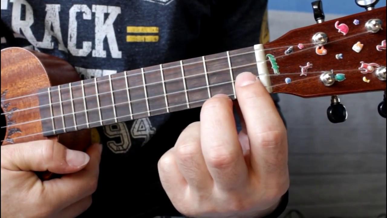 Самоучитель игры на укулеле скачать pdf | Укулеле для