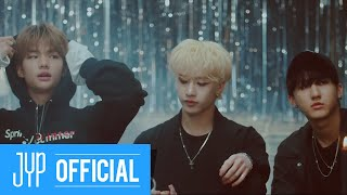 "Gambar cover Stray Kids <Clé 1 : MIROH> UNVEIL : TRACK ""19"""