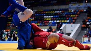 Олимпийский уровень самбо получило полноценное признание МОК