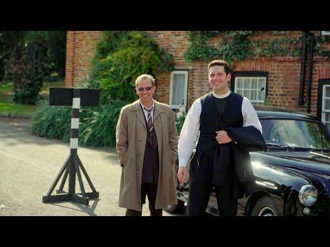 Grantchester, Season 5: Behind The Scenes Of Season 5