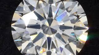0.70ct G SI1 Round Brilliant Cut Diamond - Australian Diamond Network