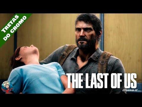 THE LAST OF US - Episódio 15 - Final - (A Cura da Humanidade)