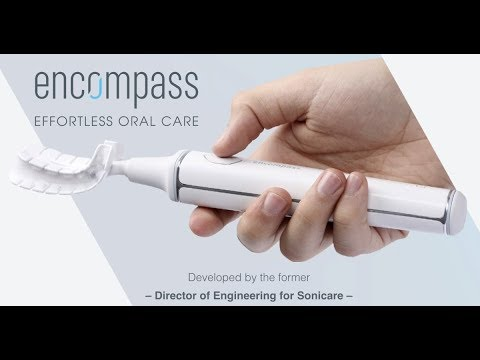 Encompass Brush Smarter Better Faster Youtube
