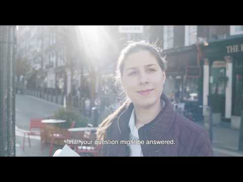 The UCL MBPhD - Integrating research into your medical degree