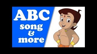 ABC Song for Kids + Rhymes fro..