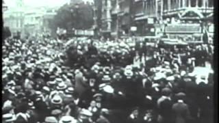 Eerste Wereldoorlog Deel 1; Oorzaken en Aanleiding 1900-1914