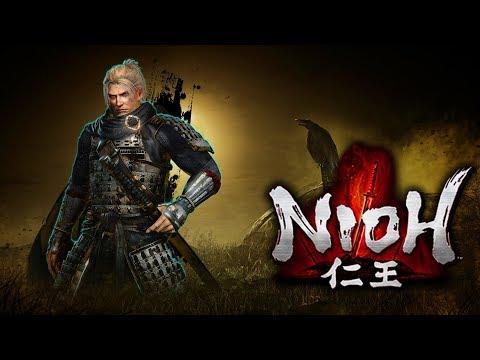 НИОжиданный ARPG Nioh - снова Япония, снова период Сэнгоку | Дерек-Палач и Тюрьма [PC]