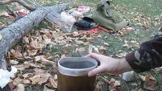 Делаем чай из шиповника