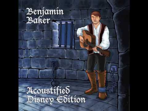 """""""Not In Nottingham"""" - Disney Robin Hood"""