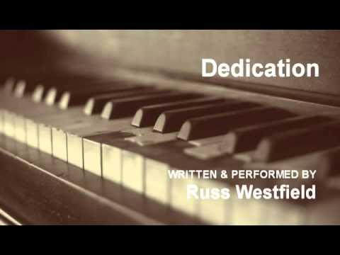 """Dedication"" beautiful instrumental version of ballad for a child."