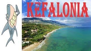 Video 06: Visit Beautiful Kefalonia(Simple Kefalonia - Greece (Paragliding / (landing on) Myrtos beach / Melissani cave / Road driving / Dafnoudi beach / Petani beach / waves), 2015-10-25T20:34:32.000Z)