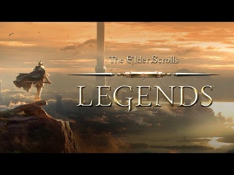 Обзор The Elder Scrolls: Legends