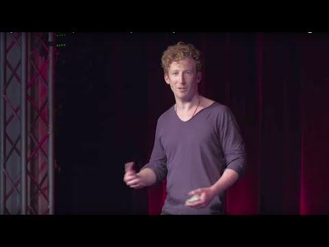 Original Practice - Shakespeare's Craft | Ben Crystal | TEDxBergen