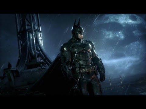 Free Batman Games on The Epic Store - YouTube