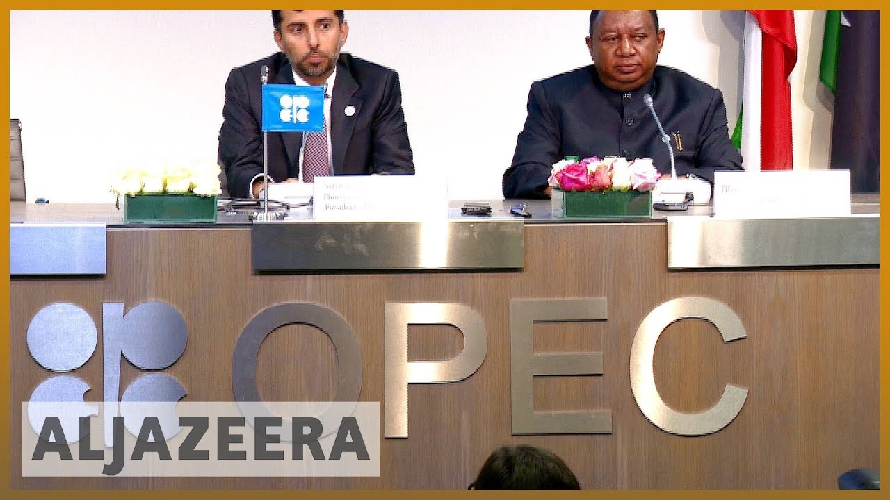 OPEC reaches deal to raise oil output | Al Jazeera English