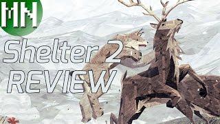видео Обзор Shelter 2
