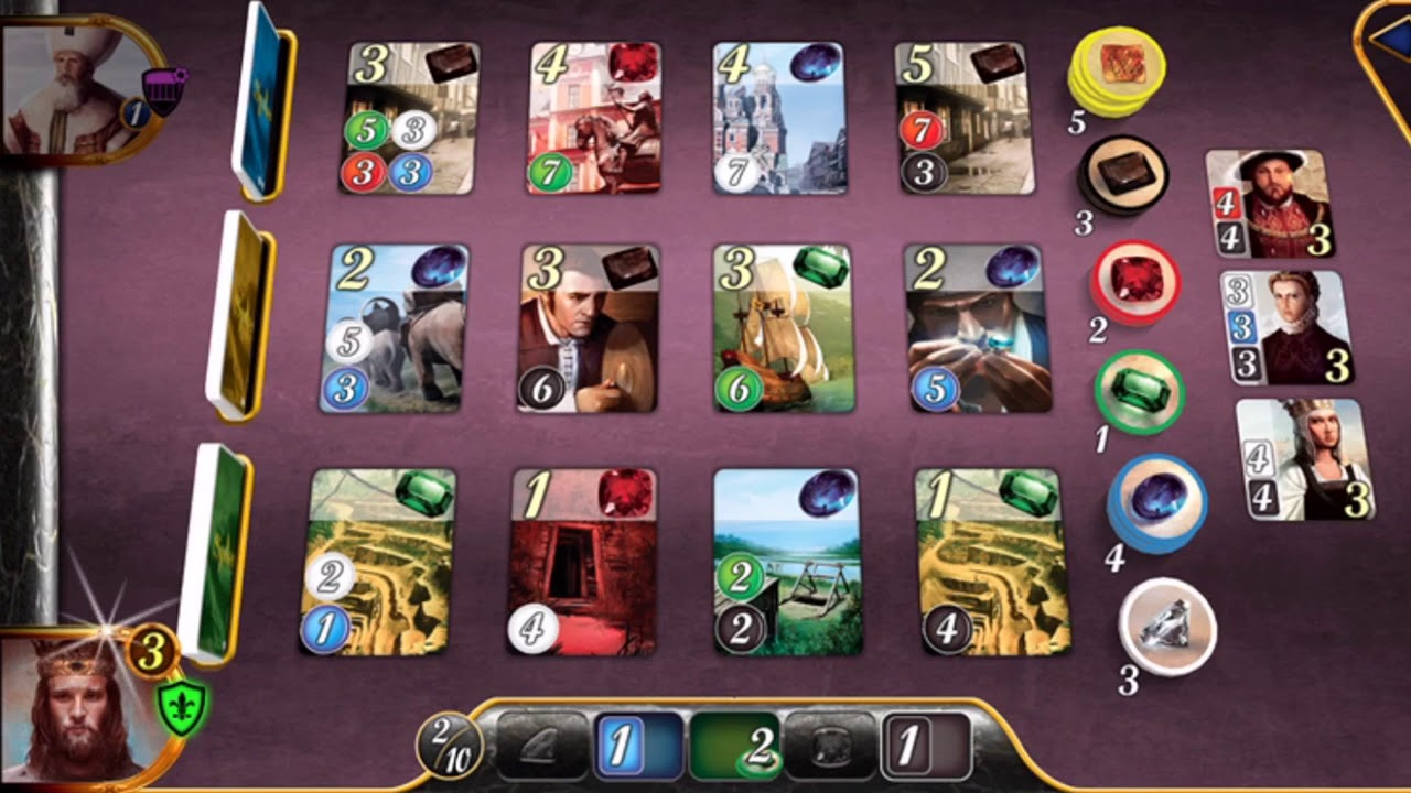 Image result for splendor game android