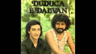 Mulher maravilha Duduca e Dalvan