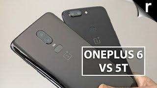 OnePlus 6 vs OnePlus 5T | Should I upgrade?
