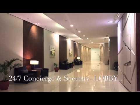 1BR Condo Apartment- Makati City Philippines