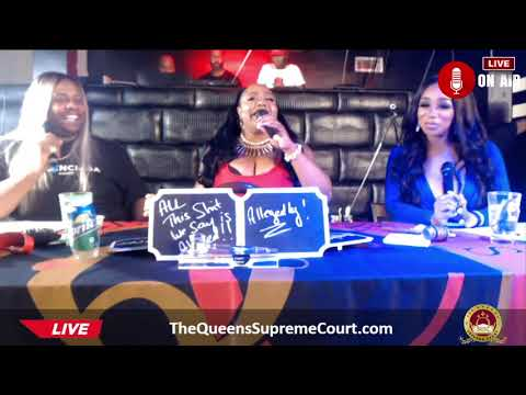 The Queens Supreme Court LIVE show 8/6/18