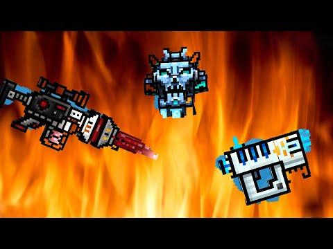 Pixel Gun 3D 3 Cat Spam