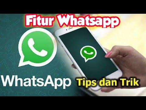 🛑-[tutorial-whatsapp]-tips-&-trik-semua-fiture-whatsapp-2020- -tips-trik-whatsapp- -fiture-whatsapp🛑