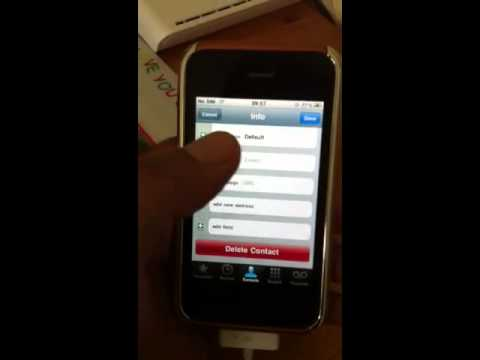 how to clear contacts on iphone how to delete all contacts from iphone 18664