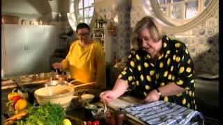 Sex With Two Fat Ladies - Short Version (comedy mash-up)