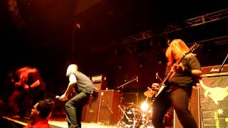 DOWN - Bury Me In Smoke w/ Living Colour & Duff Mckagen Melbourne Palace 2014 SW Sideshow