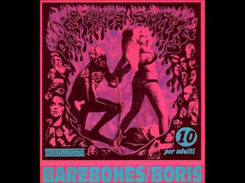 Barebones / Boris (Full split)