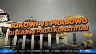 Gambar cover Jokowi vs Prabowo Menanti Putusan Mahkamah Konstitusi