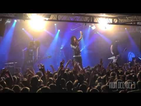 Dope - Live in Saint Petersburg, Russia (01.10.2014)