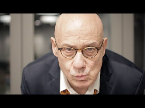 James Ellroy in Conversation with LARB founder Tom Lutz