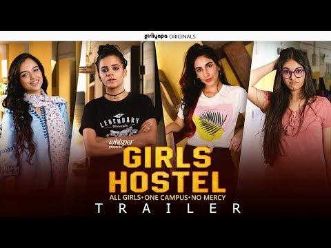 Girls Hostel (2018) Online Web-series - Watch Online ...