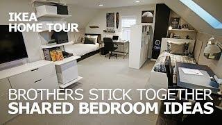 IKEA Home Tour Makeovers